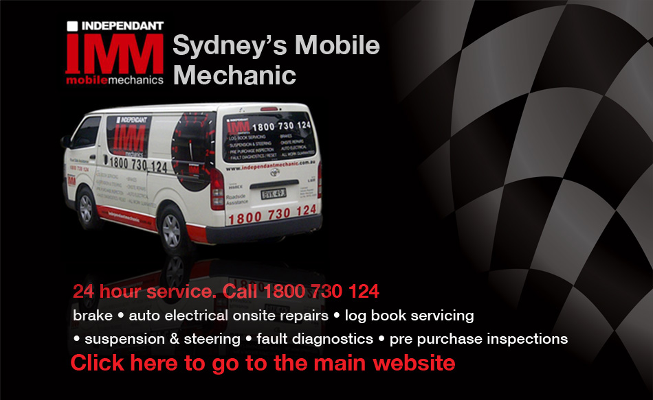 how to become a mobile mechanic